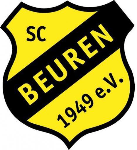 SC Beuren Logo
